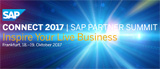 SAPCONNECT2017 AEV160
