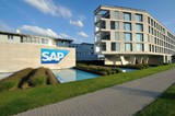 SAP Locations Walldorf 2012
