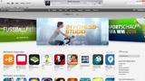 Suche-Apple-iTunes-App-Store