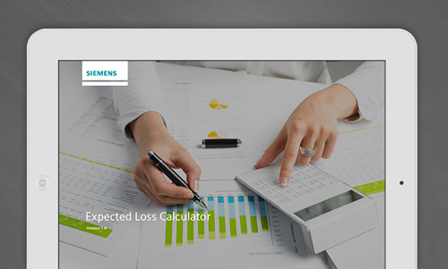 Siemens Expected Loss Calculator