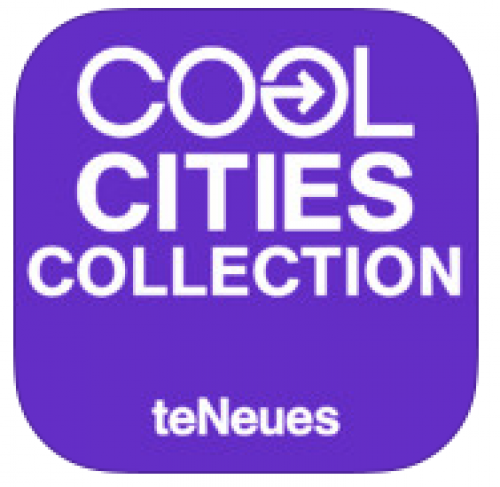 Cool Cities Apps