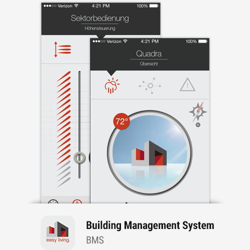 BMS Building Management System