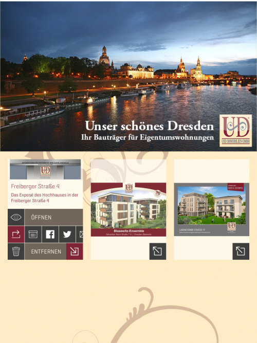 USD Immobilien