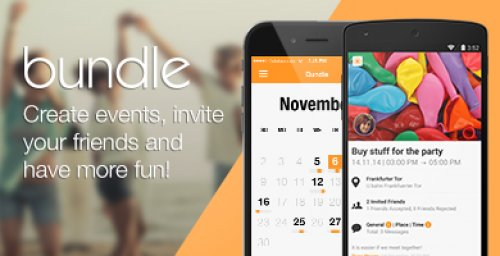 Bundle - Book Your Friends