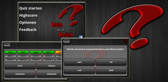 Rate dich Reich (Quiz)