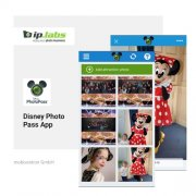 Disney PhotoPass App