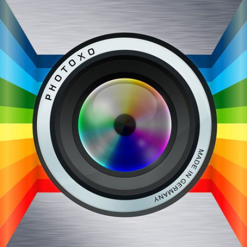 PhotoXo - Magical Photo Editor