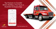 Uber for tow trucks: For timel