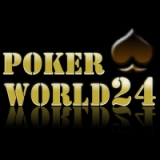 Pokerworld24 iPhone App