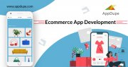 E-commerce clone app