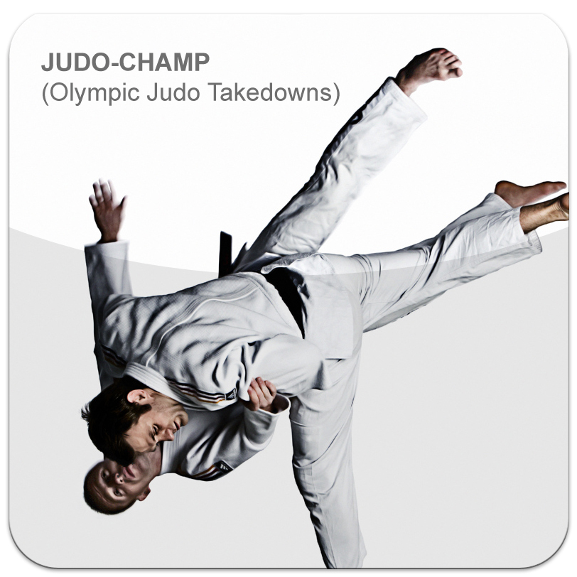 JUDO-CHAMP (Olympic Takedowns)
