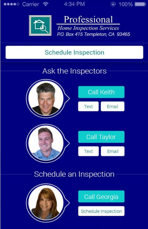 Professional Home Inspection