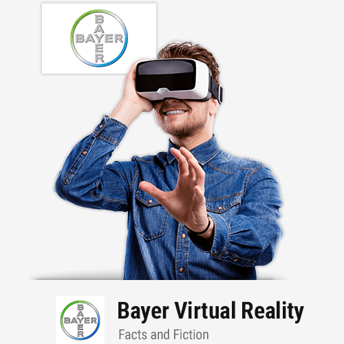 Bayer Virtual Reality App