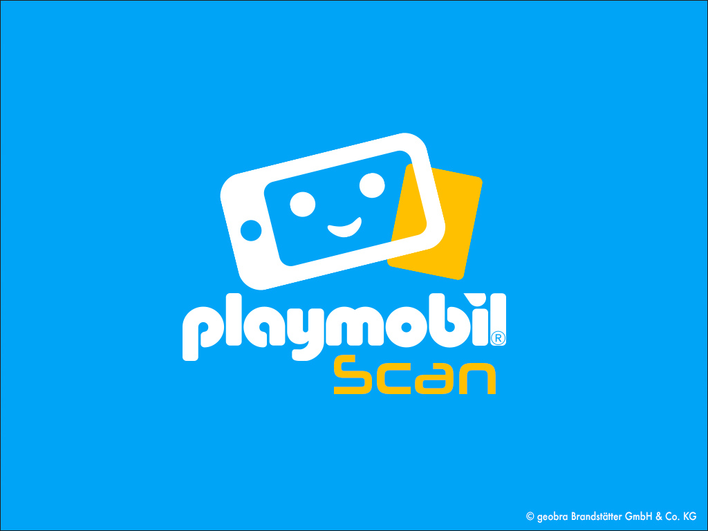 Playmobil Scan App