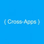 Cross-Apps-Programmierung