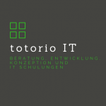totorio IT-Entwicklung