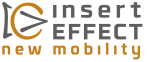 insertEFFECT - new mobility -Entwicklung