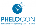 PHELOCON | Mobile & Web-Entwicklung