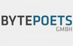 BYTEPOETS GmbH-Entwicklung