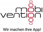 mobivention GmbH-Entwicklung