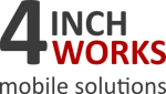 4inchworks - mobile solutions-Entwicklung