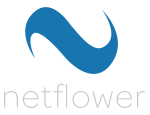 netflower - Hi. We love software development.-Entwicklung