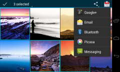 android 4.0 features gallery app