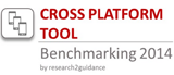 cross-plattform-benchmark-studie